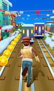Download Subway Princess Runner