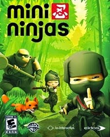 Mini Ninjas - PC (Download Completo em Torrent)