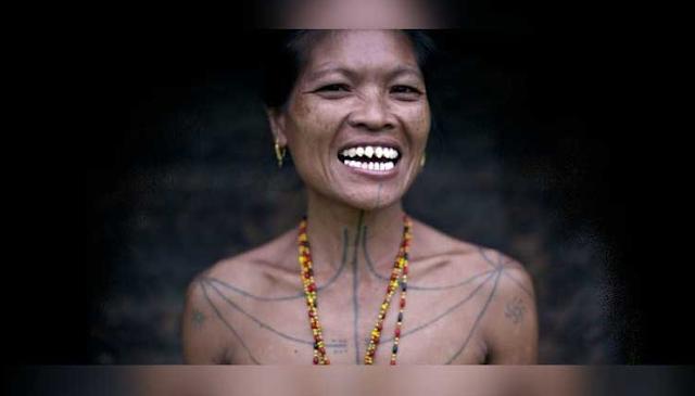 unik suku di Indonesia
