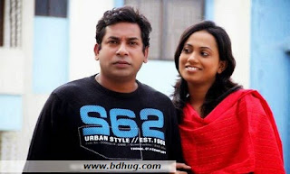 Mosharraf Karim Bangladeshi Actor Biography, HD Photos With His Wife Robena Reza Jui
