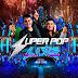 CD (AO VIVO) SUPER POP LIVE EM MARUDÁ - DJ TOM MIX (13/05/2018)