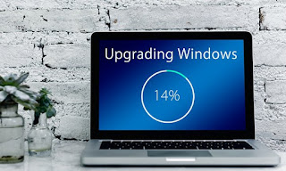 Cara Instal Windows 7 Dengan CD Tanpa Kehilangan Data