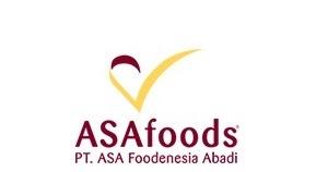 Dibutuhkan Segera Karyawan di PT ASA Foodenesia Abadi Sebagai Roti/Pastry/Kue