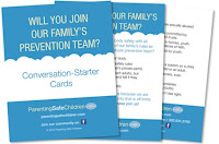 PSC Conversation-Starter Cards