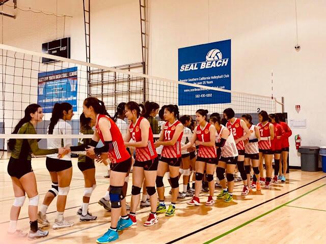 Đội nữ Kinh Bắc Bắc Ninh tiếp tục hành trình khám phá nước Mỹ