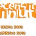 Recensioni Minute - IDeAG e Gennaio 2016