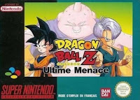 Dragon Ball Z: Super Butoden 3 PT/BR