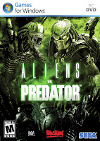 Aliens Vs. Predator (PC) 2010