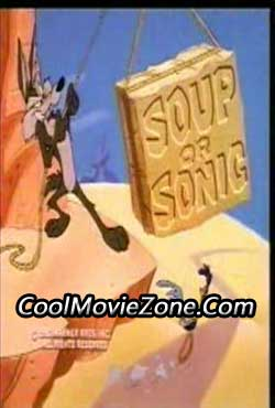 Soup or Sonic (1980)