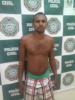 Guarda Civil de Petrópolis (RJ) tira das ruas mais um traficante