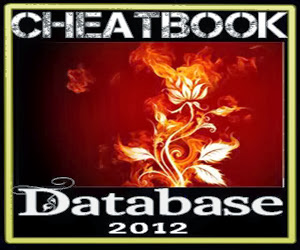 Game Cheat Book 2013