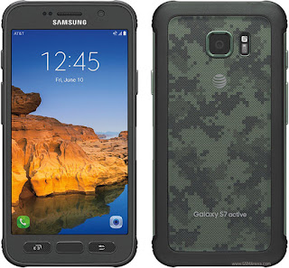 Akhirnya Samsung Galaxy S7 Active Resmi Dirilis