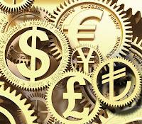 kur, dolar, TL, euro döviz kurları, para simgeleri
