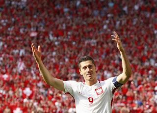 بولندا تصعد إلى دور رُبْع النهائي في كأس الأمم الأوروبية «يورو 2016»