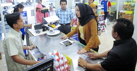 Bantu Sebarkan! Begini Modus Penipuan Kasir Minimarket, 5 Juta Dalam Sebulan