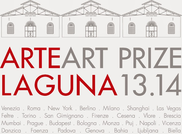 VIII Премия Arte Laguna: идёт приём заявок