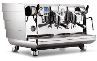 Mesin Kopi Espresso Terbaik