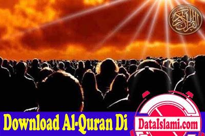 Kumpulan Mp3 Surat Al Ghasyiyah Merdu Dan Audio Tafsirnya