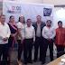 Firma FGE convenio en el marco de la Alerta de Violencia de Género con municipios indígenas