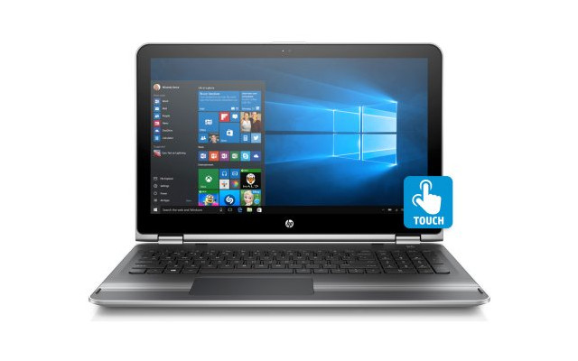 [Review] HP Pavilion x360 15-bk010nr a Performance beast