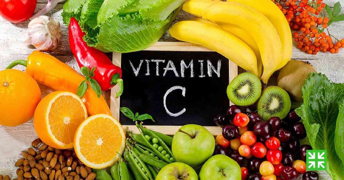 Bisnis Fkc Syariah - Vitamin C