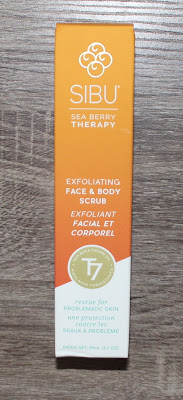 Sibu Exfoliating Face & Body Scrub