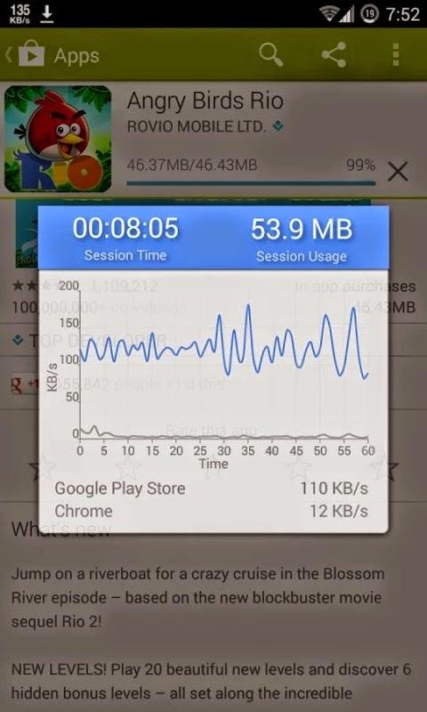 internet speed master 1.4.8 apk