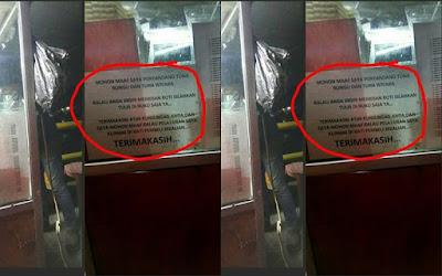Penjual Roti Bakar Tuna Rungu Ini Bikin Salut Netizen, Semoga Laris Jualannya