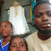 LASU student in viral video kissing his baby sister landed in trouble(photos)