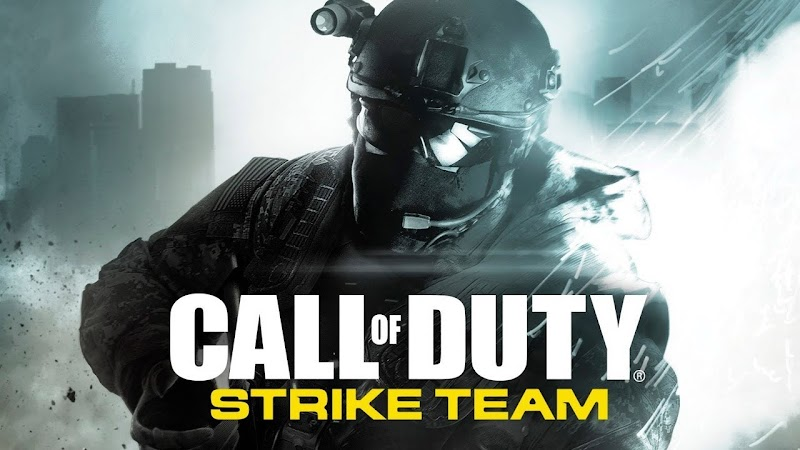 Call of Duty Strike Team MOD APK [Unlimited Money] +Data v1.0.40 Android