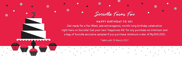 http://www.sociolla.com/promo/501-sociolla-2nd-birthday?utm_source=community&utm_medium=cpc&utm_campaign=Sessions-Marketing-SOCIOLLA%20TURNS%20TWO-Dian%20Nopiyani&utm_content=Sessions-Marketing-SOCIOLLA%20TURNS%20TWO-Dian%20Nopiyani-501