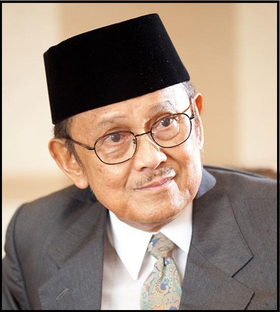 Image Result For Nama Anak Bj Habibie