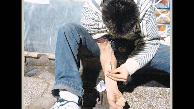 Ανδρόγυνο δολοφόνων: Εκτελούν εμπόρους ναρκωτικών για 100 δολάρια το κεφάλι