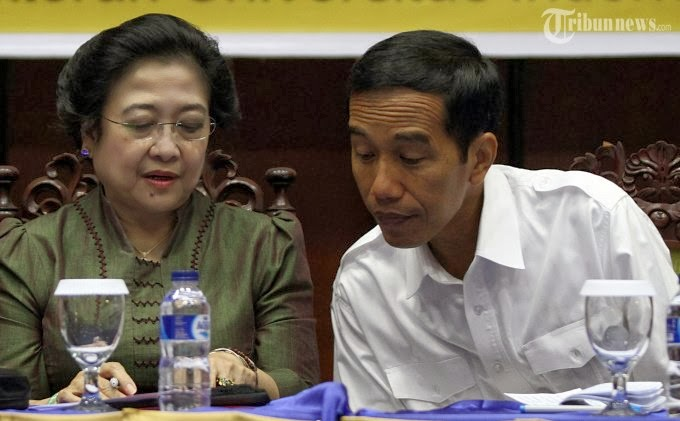 Terungkap Nama Panggilan Megawati Kepada Jokowi hingga Kisah 'Kebijakan Rembuk' di Solo