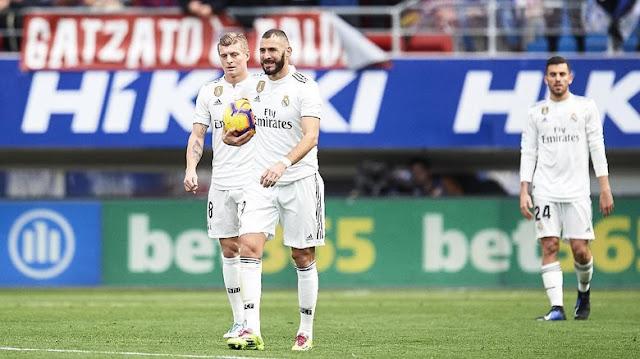 Auto DraftCSKA Tumbang, Roma dan Madrid Melaju ke 16 Besar Liga Champions