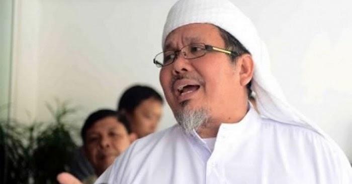 Tengku Zulkarnain Tak Setuju Ustad Somad Jadi Cawapres