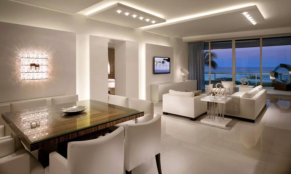 Marzua apueste por la iluminaci n led para ahorrar en el for Lo ultimo en decoracion de casas