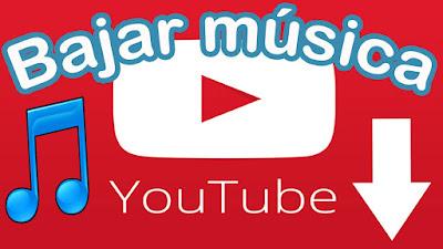 Convertidor YouTube a MP3 - Online sin programas