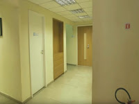 projeto arquitetura layout interno clínica
