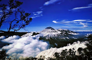 Tourist Attractions in Papua Very Exotic for Visited