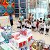 Contribuyen alumnos con el Centro de Acopio del Congreso  en favor de los afectados por el sismo