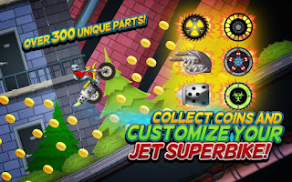 Turbo Speed Jet Racing APK - Free Download Android Game