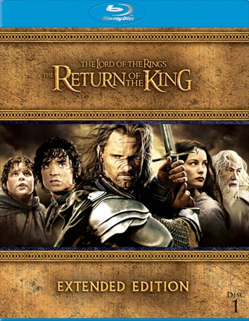 Lord Of The Rings Return Of The King 2003 Dual Audio Hindi Full Movie Download