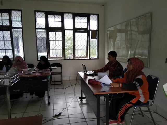 Orientasi PLP I Prodi MPI FTIK IAIN Palangka Raya