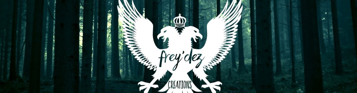 Frey'Dez Creations