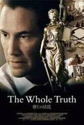The Whole Truth (2016) BRRip 720p Vidio21