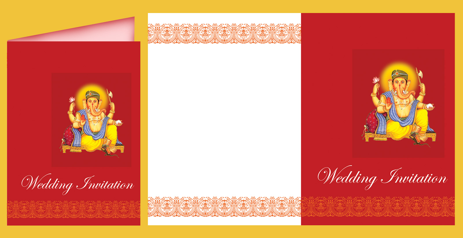 Indian Wedding Invitation Design Online: Vaaniprinters: May 2013