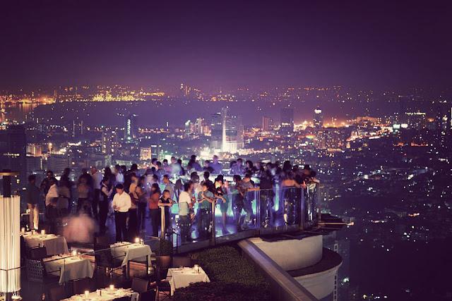 Sky Bar Bangkok 1