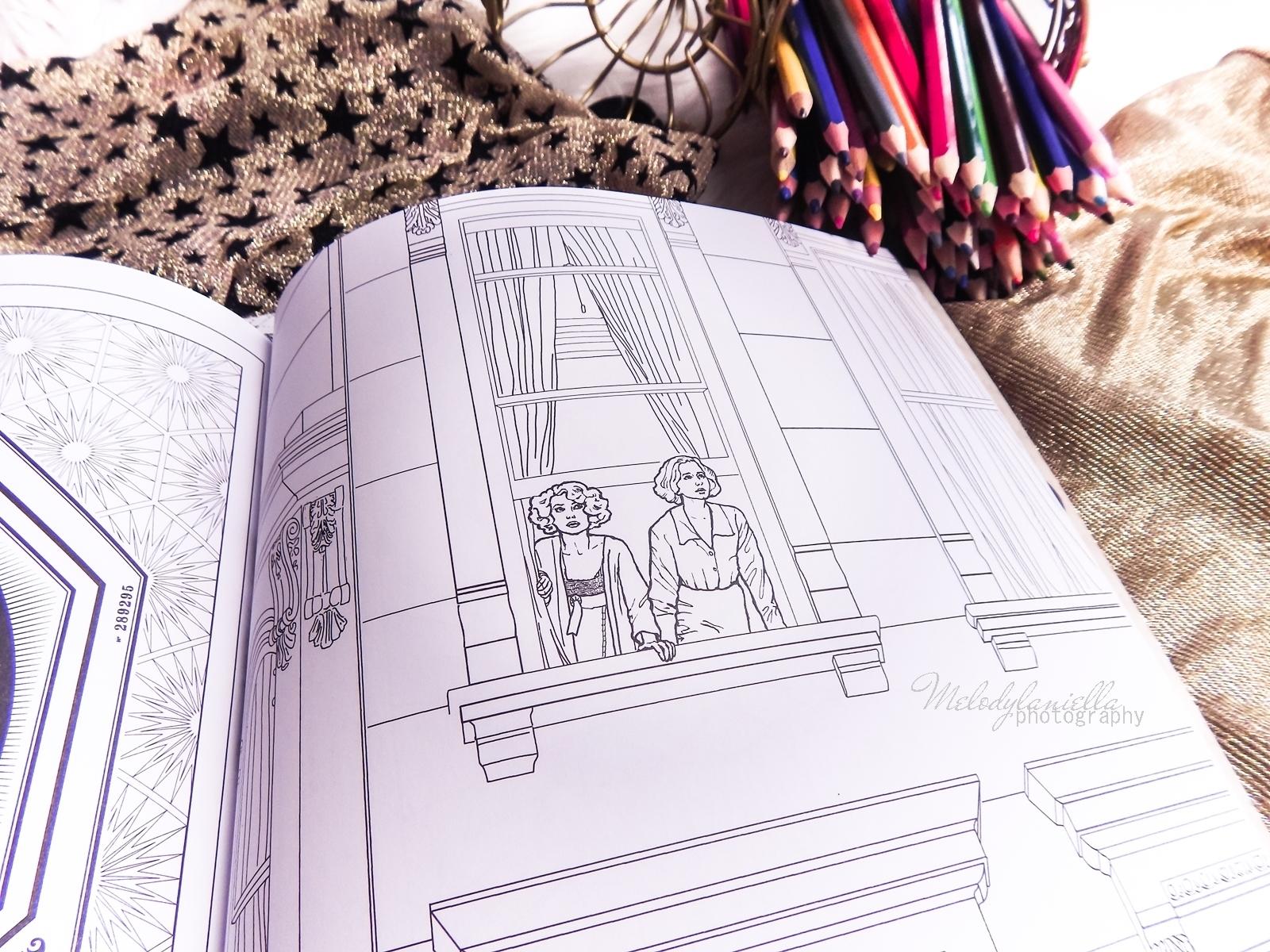 18  Konkurs ! Do wygrania 6 kolorowanek Fantastyczne zwierzęta i jak je znaleźć Magiczne zwierzęta kolorowanka oraz Magiczne miejsca i postacie kolorowanka. HarperCollins. Melodylaniella harry potter