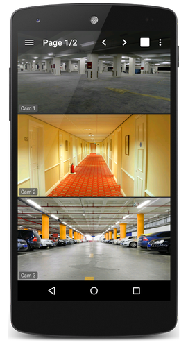tinyCam Monitor PRO For PC (Windows And Mac)   Online Apps ...